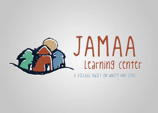 Jamaa Learning Center Logo