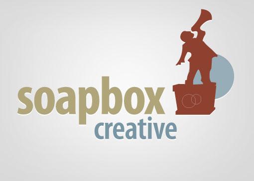Soapbox Creative Logo