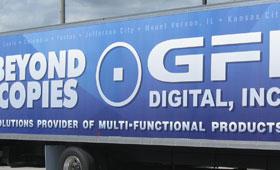 GFI Truck Design